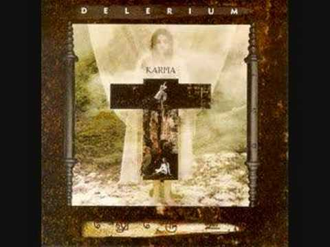 Delerium - Enchanted