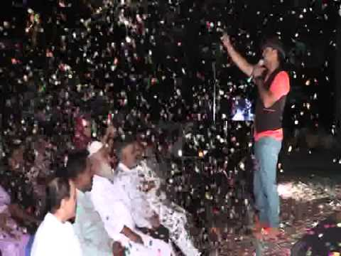 Nazim Khan - Chalkaye Jaam aapki ankhon ke naam