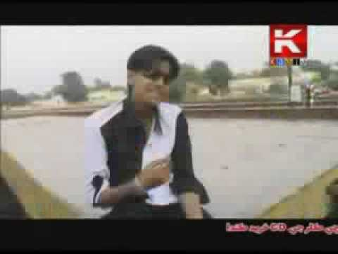 Tohinjo Shaher Chadey By Zamin Ali          Sindhi Song   Sindhi Collection video