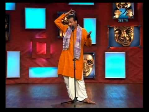 Gangs Of Hasseepur - Episode 7 - Suresh Albela, Stand Up Performance video