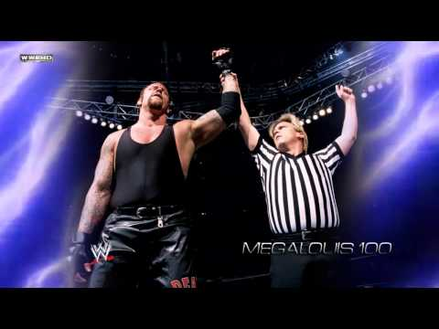 2003: The Undertaker 29th WWE Theme Song Youre Gonna Pay With...