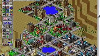 [TH, ไทย] SimCity 2000 Suppersine City EP1