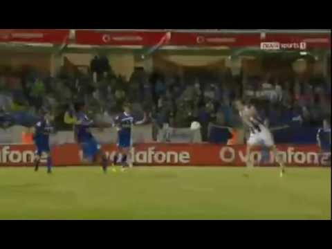 Nova Sports (Greece) - Super League 2013/14 - TV Spot