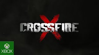 CrossfireX - E3 2019 - Introduction