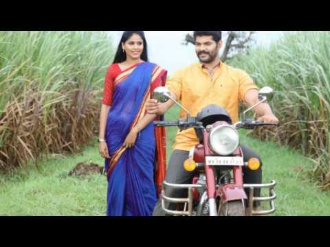 Zee Marathi serial Tujhyat Jeev Rangala | Anandi Joshi | AV Prafullachandra