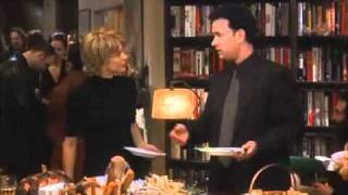 Download video You've Got Mail -- Joe and Kathleen meet again