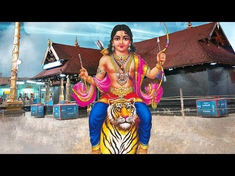 Lord Ayyappa Swamy Songs - Sharanam Ayappa - Jukebox video