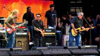 Derek Trucks with David Hidalgo & Cesar Rosas