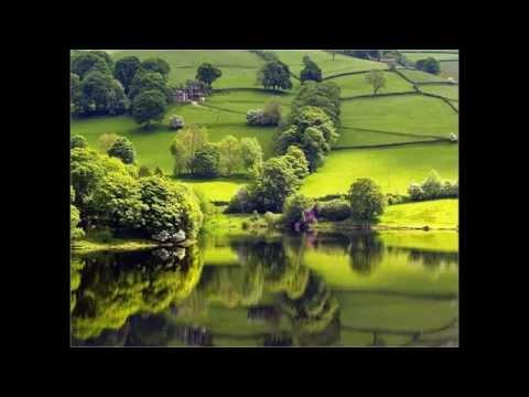 que hemosos paisajes