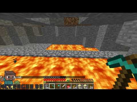 Let's Play UMCN - MineCraft Server - Episode 38 [German]