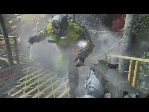 Download Lagu Advanced Warfare INFECTED 20 Killstreak - SPIKE DRONE OVERPOWERED? - CoD AW Gameplay MP3 Free