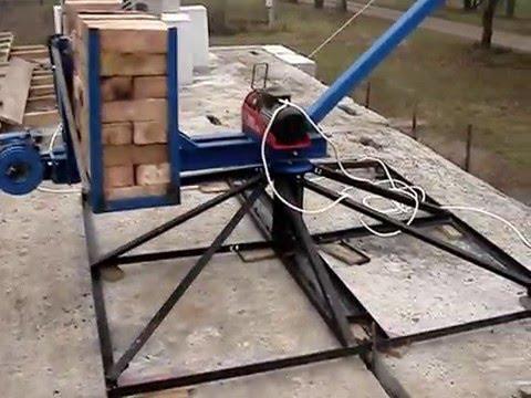 Кран-паук Doovi