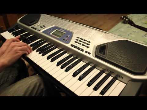 Gdy Się Chrystus Rodzi - Keyboard (organy) + Hauptwerk HD