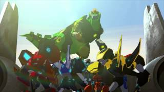 Transformers Robots in Disguise Dad Explanation and Grimlock
