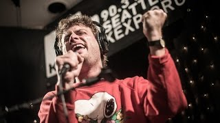 Download Lagu Mac DeMarco - Full Performance (Live on KEXP) Gratis STAFABAND