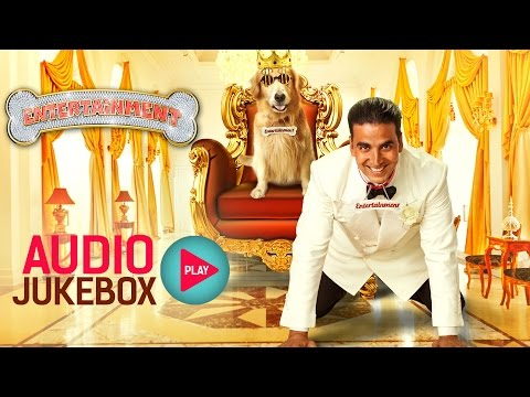Its Entertainment Audio Jukebox -  Full Songs Non Stop | Sachin Jigar video