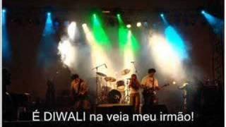Vídeo 8 de Banda Dwali
