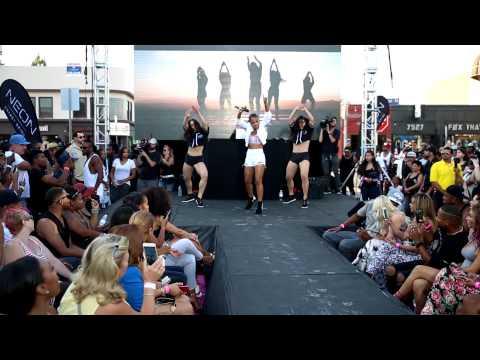 Christina Milian - A Girl Like me