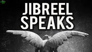 Angel Jibreel Speaks – Thrilling Quran Recitation
