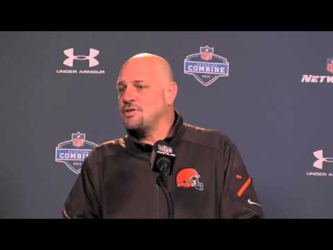 Mike Pettine on Ray Farmer texting