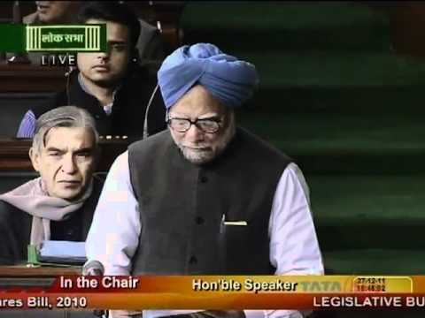 Dr. Manmohan Singh on the people-centric policies of the UPA Government