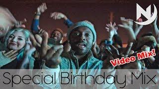 Special Birthday Hip Hop & Twerk Mix 2018 | Black RnB Bday Urban Dancehall Hype Mix