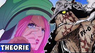 Bonney ist die Ehefrau von Kuma?   Jewelry Bonney ist ihr Deckname!   One Piece Theorie