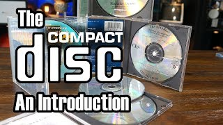 The Compact Disc: An Introduction
