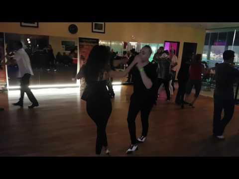 Salsa Legends Fest - Brittney Vega y Mike Al
