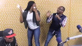 Julius Agwu And Anita Dance To Rejuvenate!
