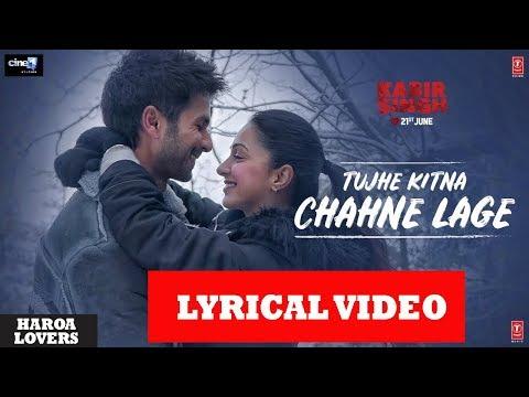 Download Lagu  Tujhe Kitna Chahein Aur al Film Version| Kabir Singh|Mithoon | Jubin Nautiyal Mp3 Free