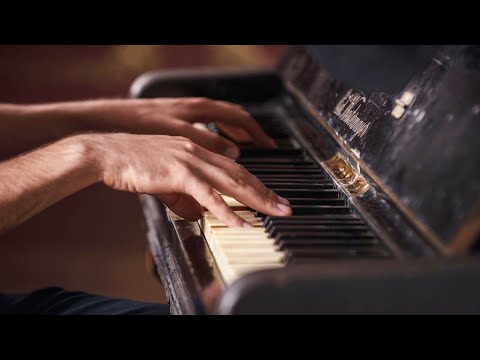 Relaxing Piano Music For Study and Focus