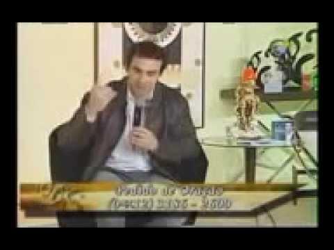 PADRE Fábio de Melo CRITICA  SANTOS