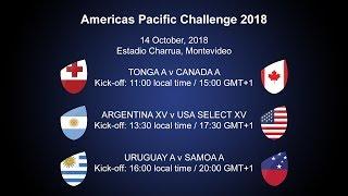 Тонга : Канада