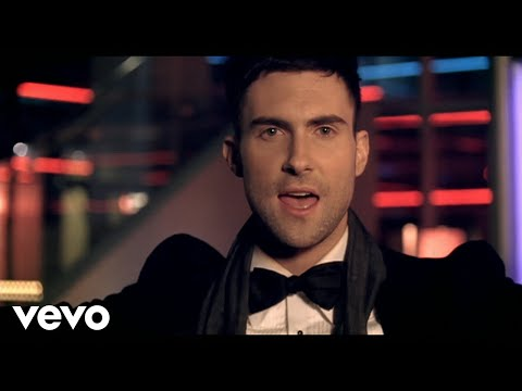 Maroon 5 - Makes Me Wonder Music Videos