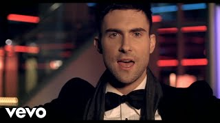 Клип Maroon 5 - Makes Me Wonder