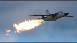 F111 Speed Runs - Williamtown Airshow 2010