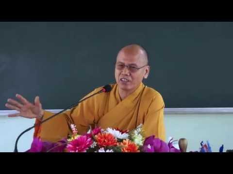Tọa Thiền Chỉ Quán Phần 8 (Điều Hòa) - TG: TT. Thích Minh Đạo