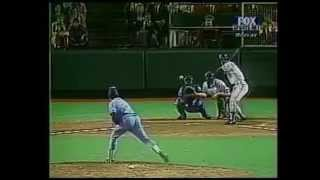 1985 ALCS Game 7: Royals at Blue Jays