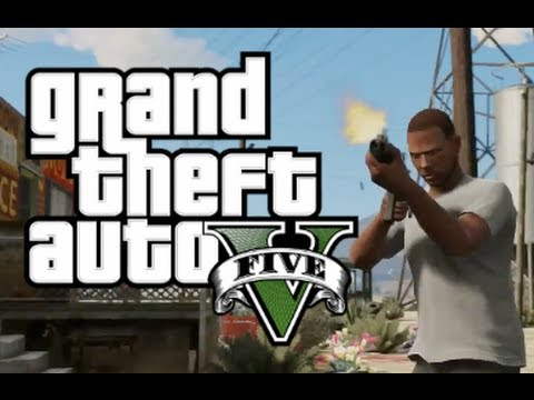 GTA 5 Online Gameplay LIVE REACTION!!