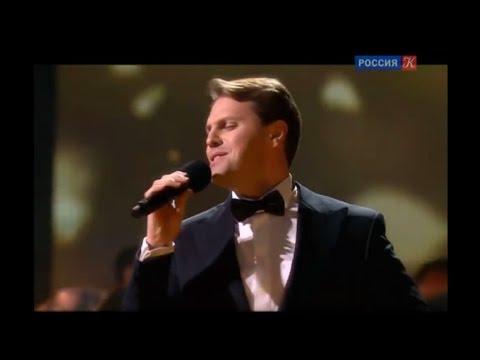 Иван Ожогин - Il Mondo