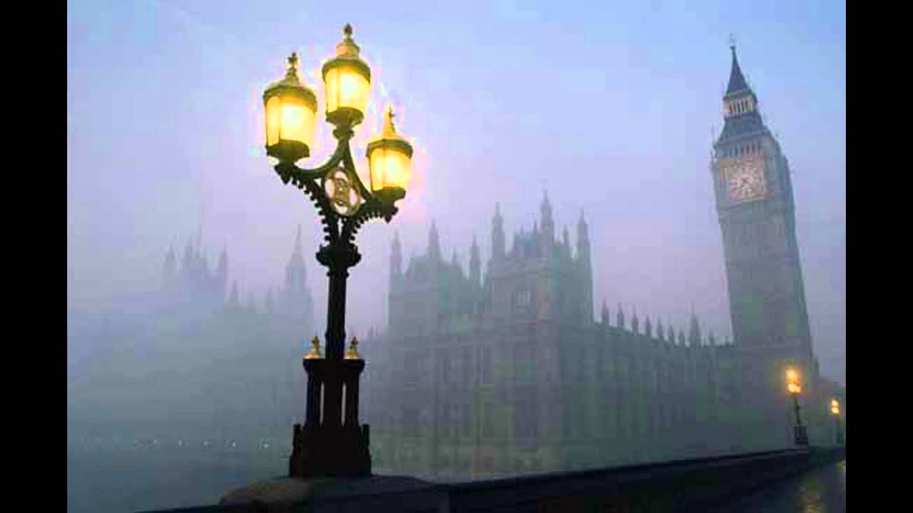 a foggy day in london town  jazz trio version  chris