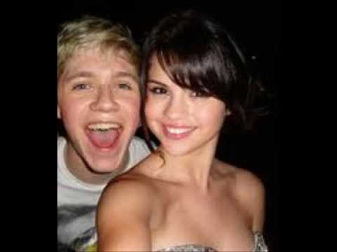 is selena gomez dating out with niall horan Is niall horan thinking about a future with selena gomez.