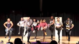 DANCE NATION TV: DA NEW BREED - BATTLE OF THE BOROUGHS