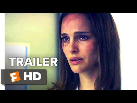 Annihilation Teaser Trailer #1 (2018) | Movieclips Trailers