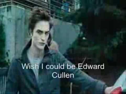 Kanye West - Edward Cullen