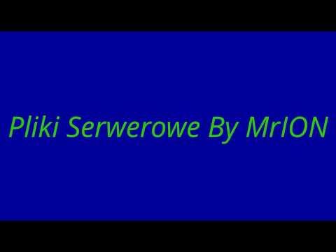 Pliki Serwerowe By MrION