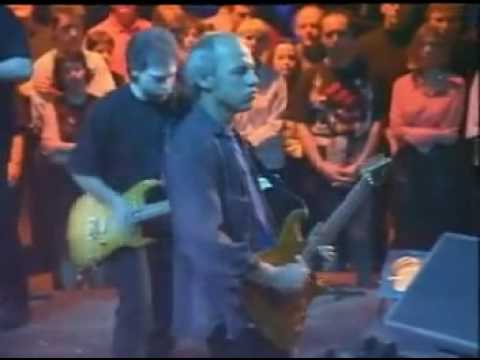Best Guitar Performance Ever - Dire Straits - Sultans of Swing (live) -  Best Part.mp4