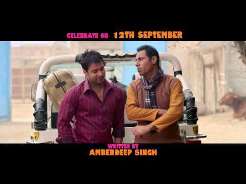 Dialogue Promo  | Khuda Ki Kasam  | Amrinder Gill | Goreyan...