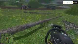 Farming Simulator 2015 - EP:12 - Extreme Multiplayer
